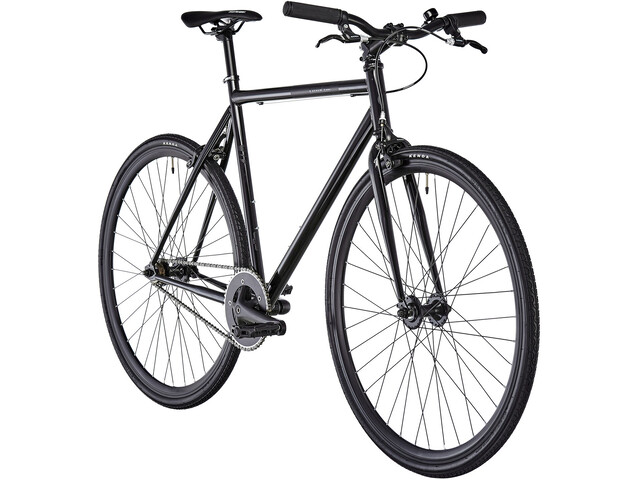 FIXIE Inc. Betty Leeds Citybike sort (2019) | City-cykler